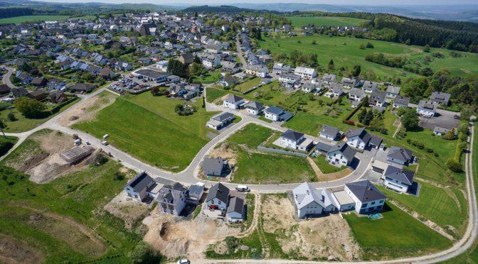 Immobilien Monzelfeld Baugrundstücke