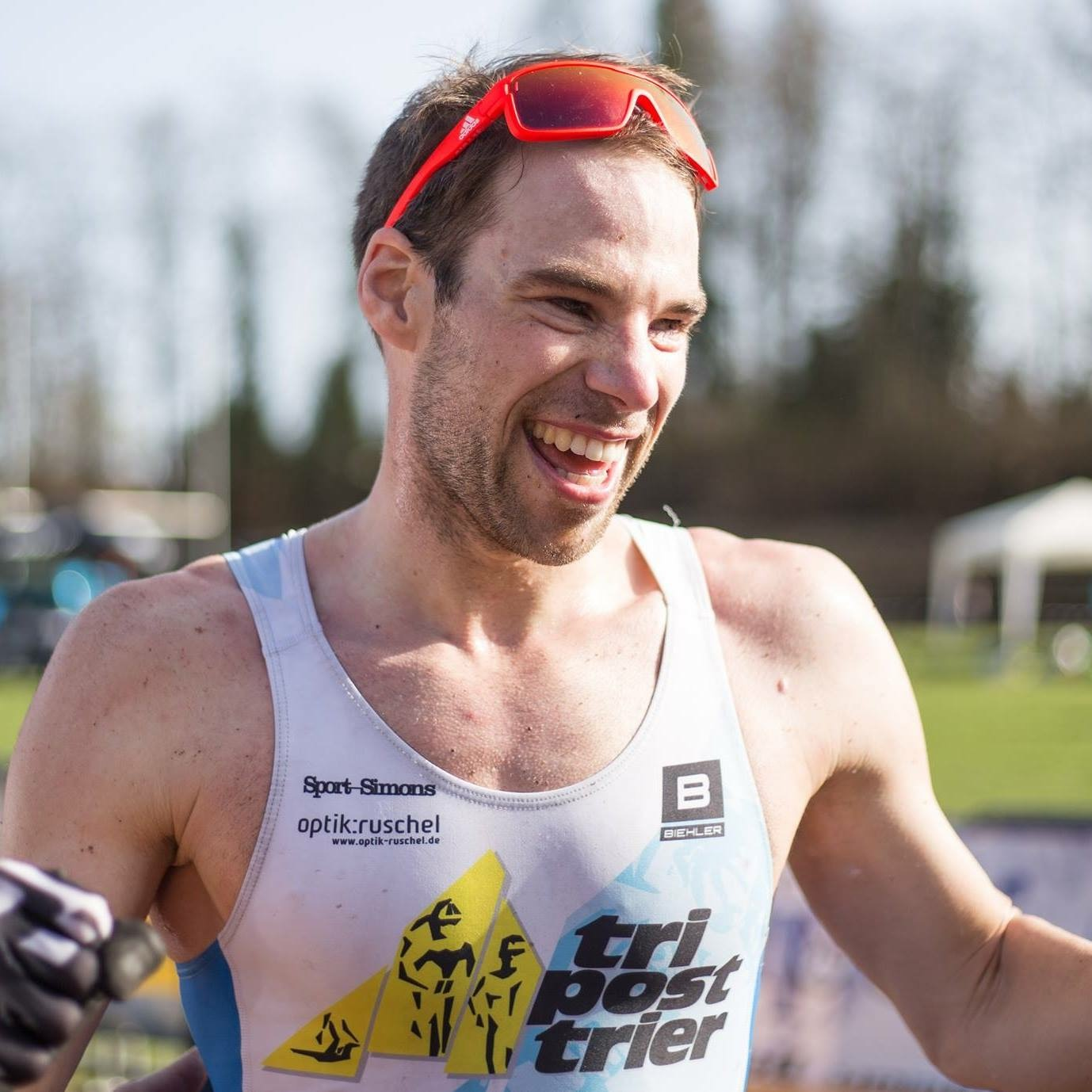 Jens Roth Monzelfelder Triathlet Saison 2017 Superbilanz