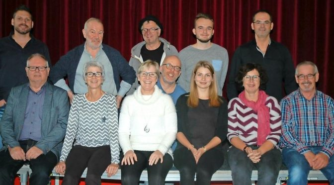 Theater Monzelfeld 2019